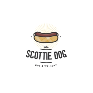 Scottie Dog Logo