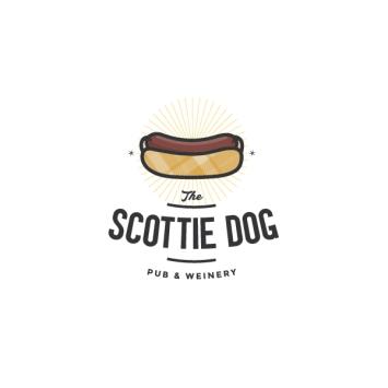 Scottie Dog Logo